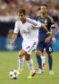 Real Madrid v Los Angeles Galaxy - International Champions Cup 2013