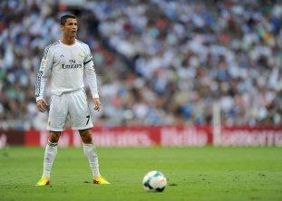 Soccer - La Liga - Real Madrid v Getafe - Santiago Bernabeu