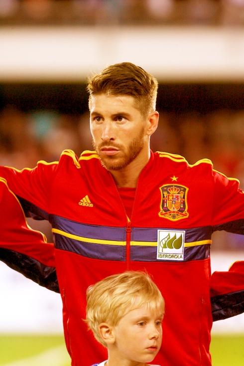 Finland v Spain