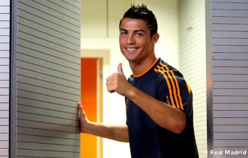 Cris gives this presser a big thumbs up.