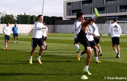 Casemiro, Pepe sees your high kick and raises it, whippersnapper!