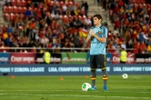 Spain v Belarus 2014 FIFA World Cup Qualifying
