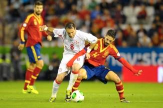 Spain - Georgy