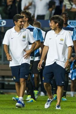 David+Silva+Jesus+Navas+Manchester+City+v+aTQy9ZEdsdpl
