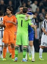 Iker+Casillas+Gianluigi+Buffon+Juventus+v+GTgmjWyM_Tzl