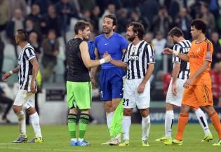 Iker+Casillas+Gianluigi+Buffon+Juventus+v+xfCRhXJ93Bdx