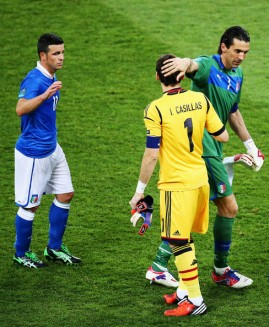 Iker+Casillas+Gianluigi+Buffon+Spain+v+Italy+UwKLJvOkYfwl