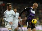 Real Madrid CF - Real Valladolid CF, Liga BBVA. Jornada 15. // Real Madrid CF - Real Valladolid CF, BBVA Leage. Round 15.
