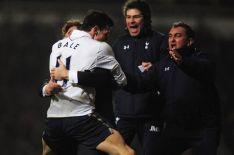 West Ham United v Tottenham Hotspur - Premier League-1731372