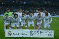 Real Madrid - Club Atletico Osasuna, Liga COPA DEL REY. Jornada 1/8 IDA. // Real Madrid - Club Atletico Osasuna, COPA DEL REY Leage. Round 1/8 IDA.