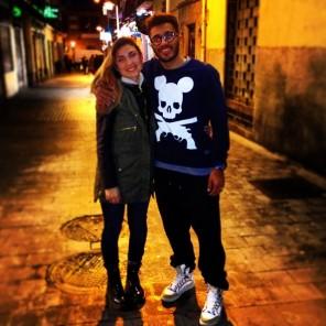 Yasmin & Caio