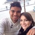 Casemiro & Anna Mariana