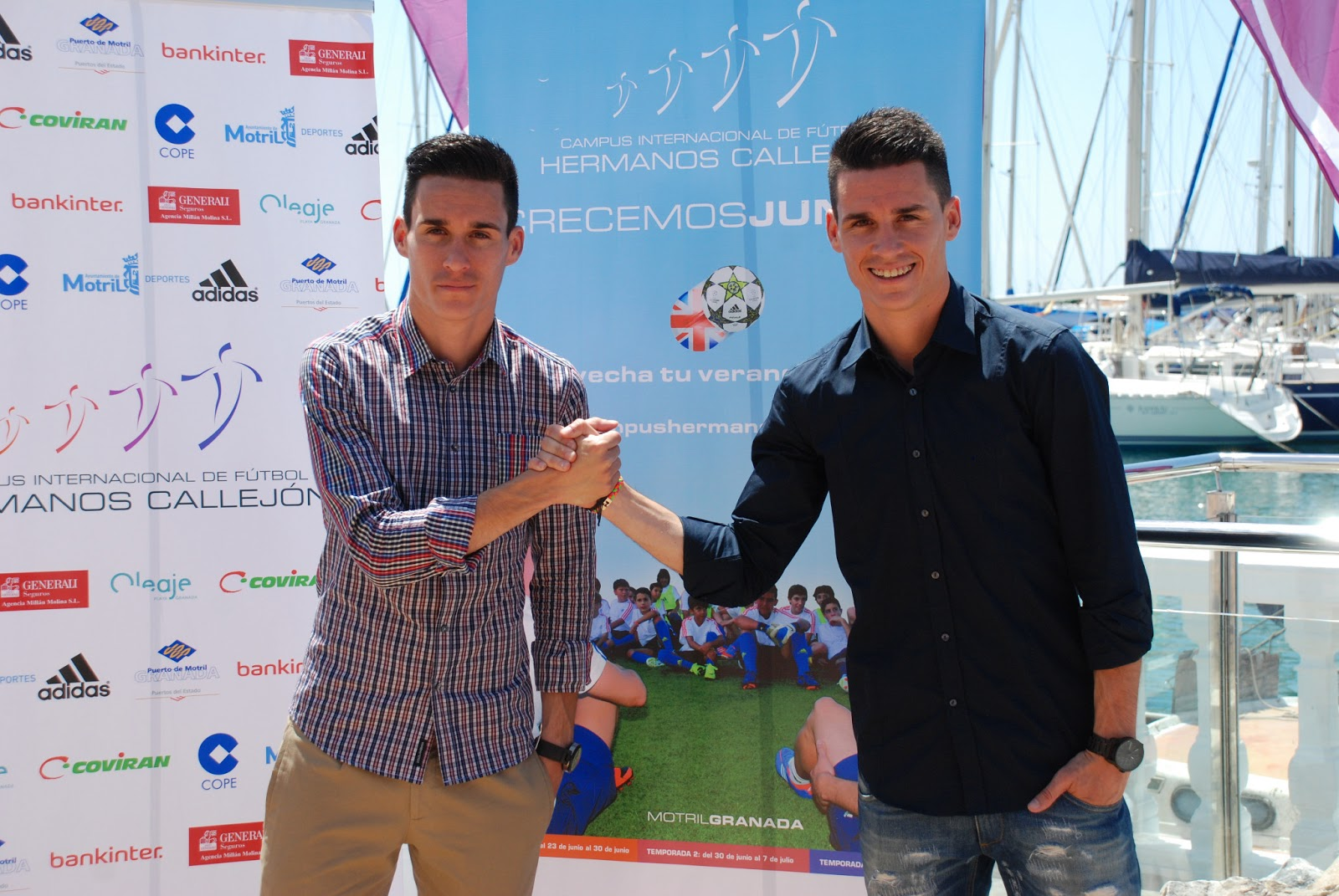 Image result for José and Juanmi Callejón