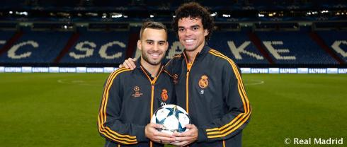 Pepe & Jese