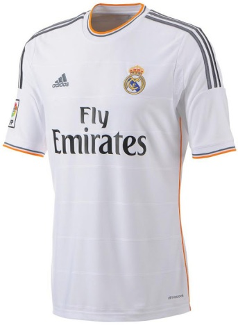 Jersey Real-Madrid-2013-2014 Home1