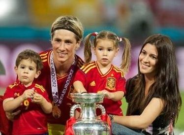 Torres dominguez family