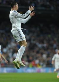 Real Madrid - Levante, Liga BBVA. Jornada J27. // Real Madrid - Levante, BBVA Leage. Round J27.