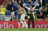 Real Madrid vs Levante UD spanish League match