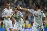 Real Madrid CF - Almeria CF, Liga Liga BBVA. Jornada J33. // Real Madrid CF - Almeria CF, Liga BBVA Leage. Round J33.