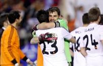 Iker Casillas, Isco