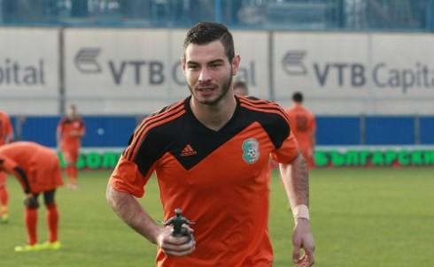 Simeon Slavchev