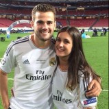 Nacho & Maria who are getting married this summer