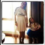 Andreia & Vitoria (Fabio)