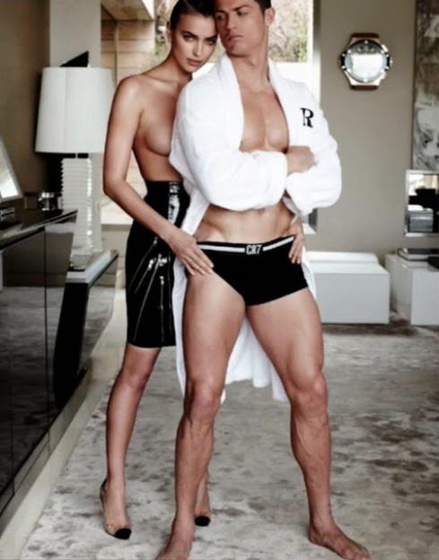 Irina-Shayk-Cristiano-Ronaldo-for-Vogue-Spain-June-2014-1