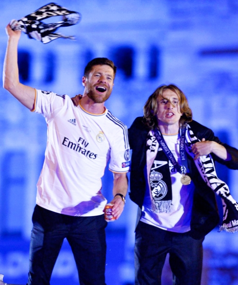 Never forget: The historic night where Edith outdid Drunk!Xabi.