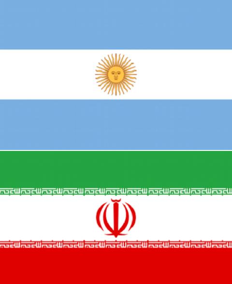 Argentina Iran