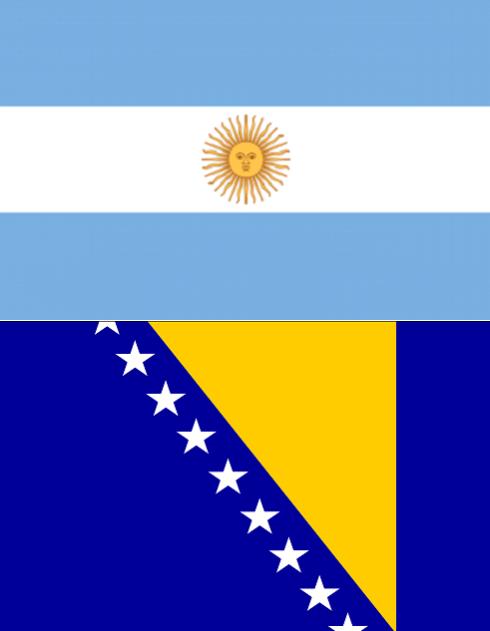 bosnia argentina