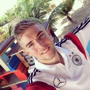 Christoph KRAMER Germany