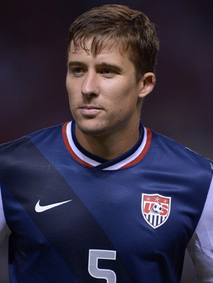 Matt Besler Headshot