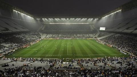 Pic 1 Arena de Sao Paulo