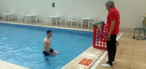 Pic 2 Vermaelen in physical therapy
