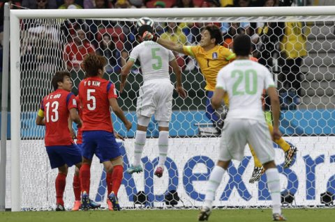 Pic 3 Halliche goal