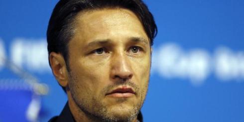 Niko Kovac, Coach of Croatia