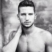 Dries Mertens © Stephan Vanfleteren