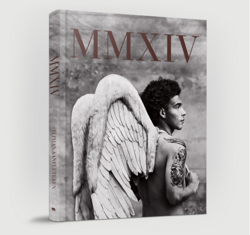 MMXIV cover