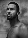 Moussa Dembele © Stephan Vanfleteren