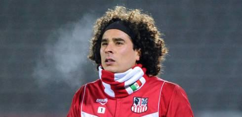 Guillermo-Ochoa