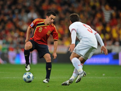 Xavi+Hernandez+Spain+v+Turkey+FIFA2010+World+HSVKohiYjaFl