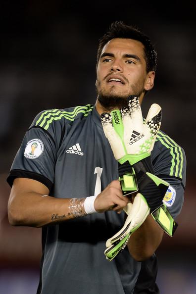 Sergio Romero