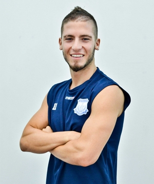 Alex Konstantinou