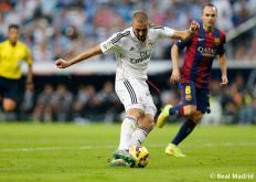 Benz Goal 2