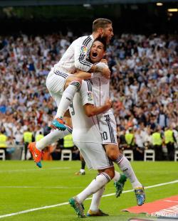 Benz Goal 3