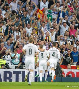 Benz Goal 4