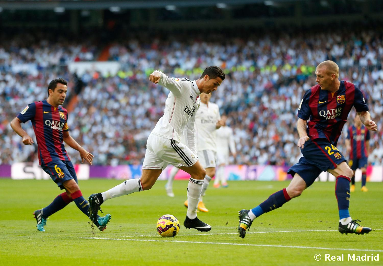 Барселона реал мадрид 23 апреля прямая трансляция