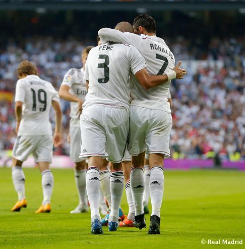 Pepe Goal 6