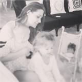 Ana Sofia, Emily & Angeli